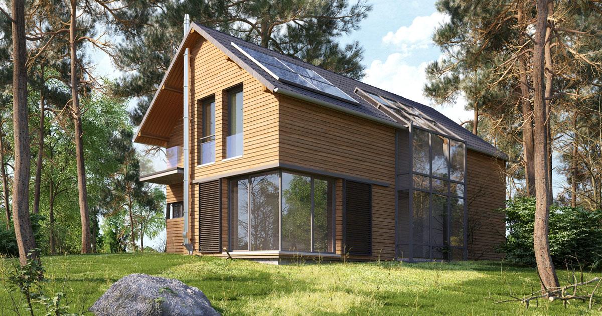 Nachhaltige Immobilienaktien-ETFs
