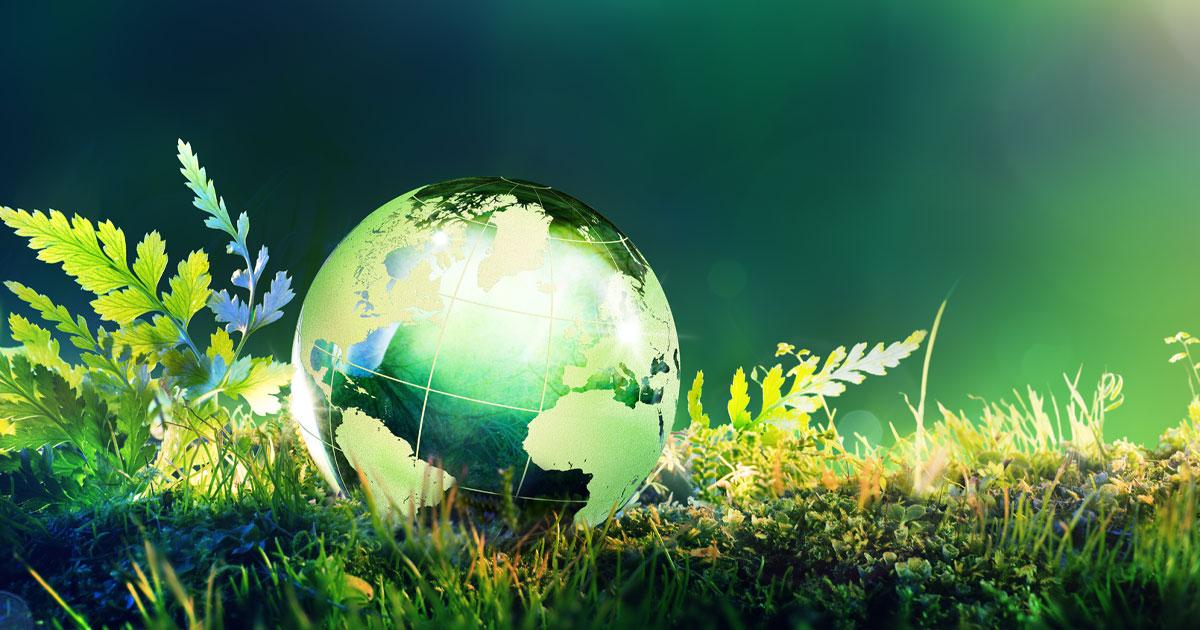 Nachhaltige globale Aktien-ETFs
